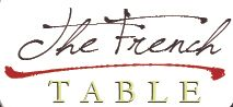 thefrenchtable-header